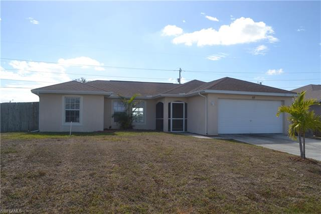 110 Ne 24th Ter, Cape Coral, FL 33909