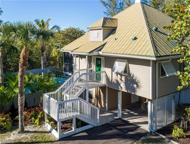 1410 Sand Castle Rd, Sanibel, FL 33957