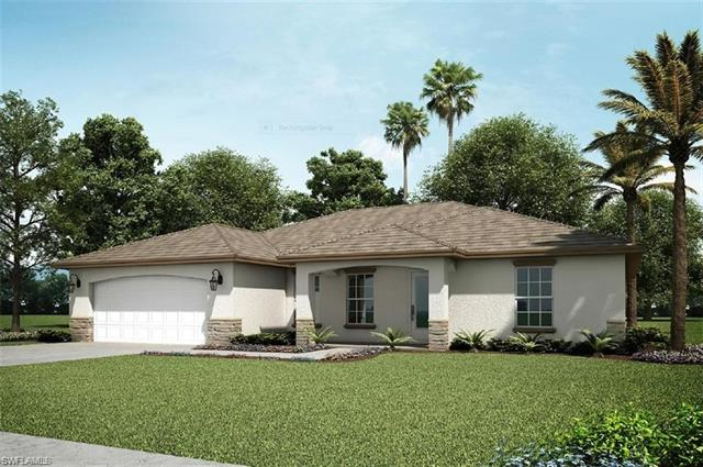 1237 Sw 18th Ave, Cape Coral, FL 33991