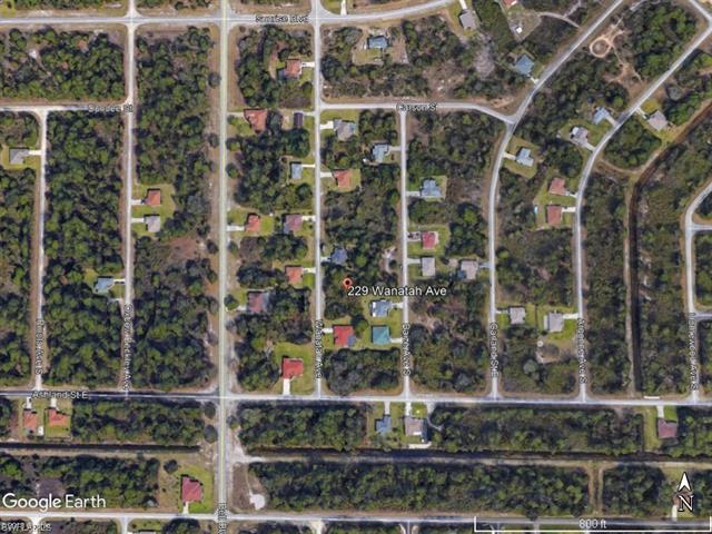 229 Wanatah Ave, Lehigh Acres, FL 33974