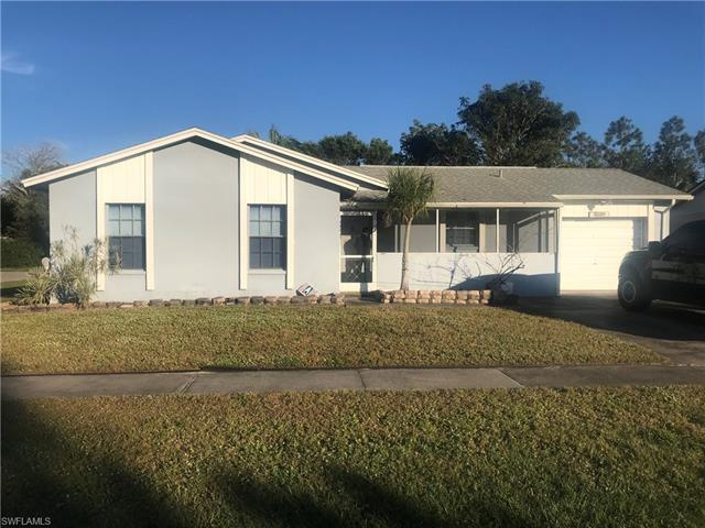 836 Friendly St, North Fort Myers, FL 33903