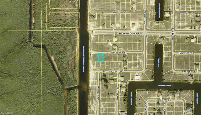 4632 Nw 31st Ter, Cape Coral, FL 33993