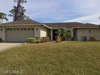 17421 Kentucky Rd, Fort Myers, FL 33967