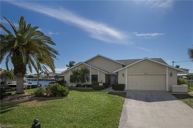 2666 Se 19th Pl, Cape Coral, FL 33904