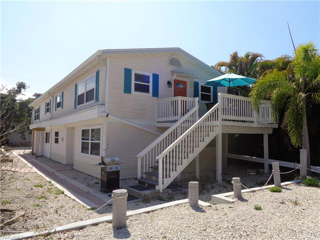 189 Dakota Ave, Fort Myers Beach, FL 33931
