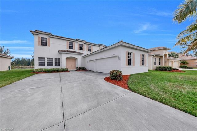 2587 Sawgrass Lake Ct, Cape Coral, FL 33909
