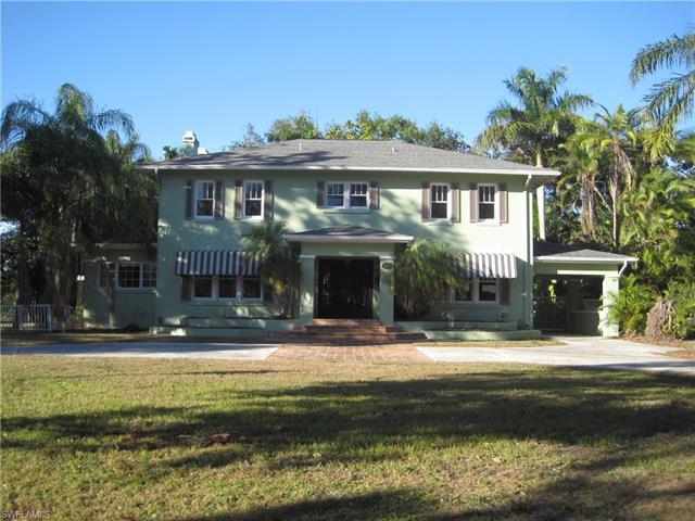 1417 Steele St, Fort Myers, FL 33901