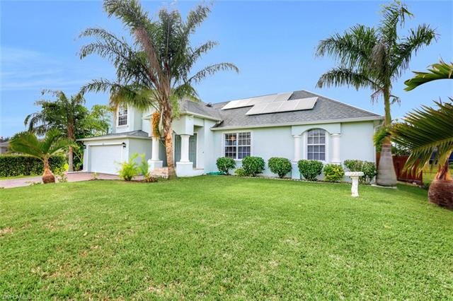 400 Sw 29th Ave, Cape Coral, FL 33991