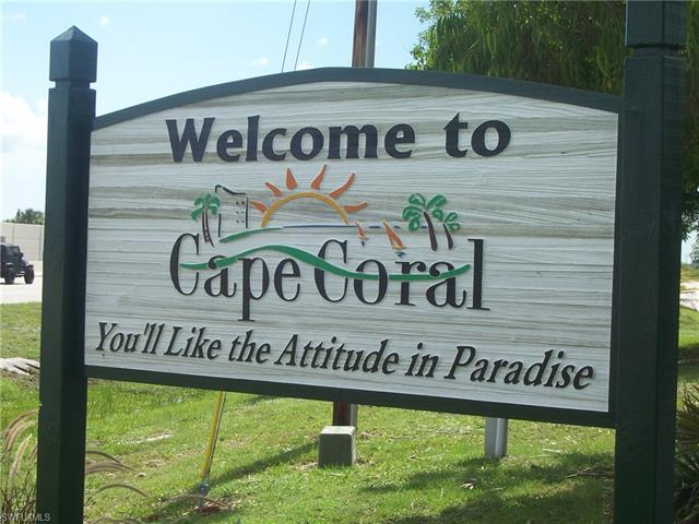 2003 Sw 29th Ter, Cape Coral, FL 33914