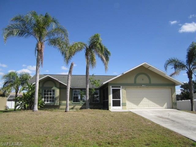 505 Sw 9th Ave, Cape Coral, FL 33991