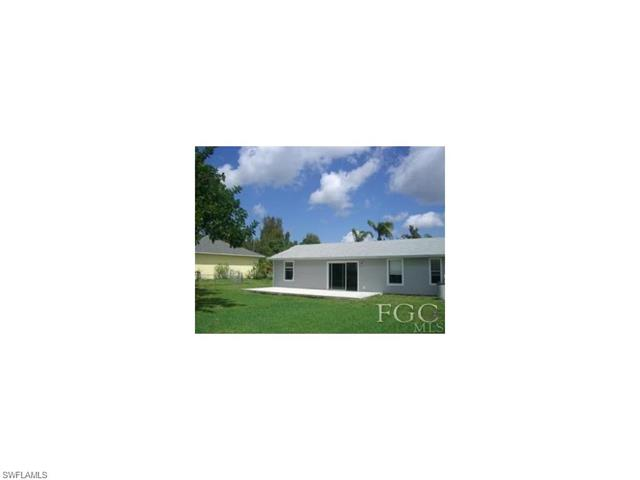 1314 Sw 9th Ter, Cape Coral, FL 33991