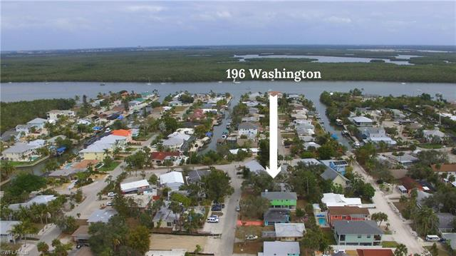 196 Washington Ave, Fort Myers Beach, FL 33931