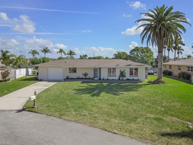 2807 Se 18th Ave, Cape Coral, FL 33904