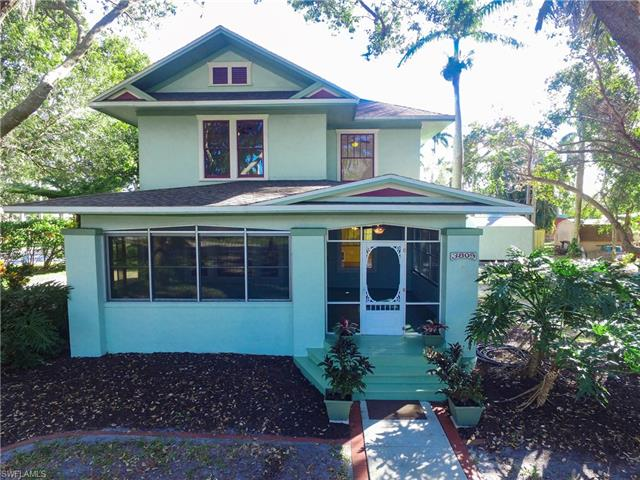 3809 Mckinley Ave, Fort Myers, FL 33901