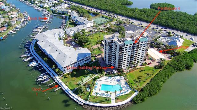 18120 San Carlos Blvd Ph4, Fort Myers Beach, FL 33931