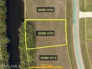 308 Sw 13th Ct, Cape Coral, FL 33991