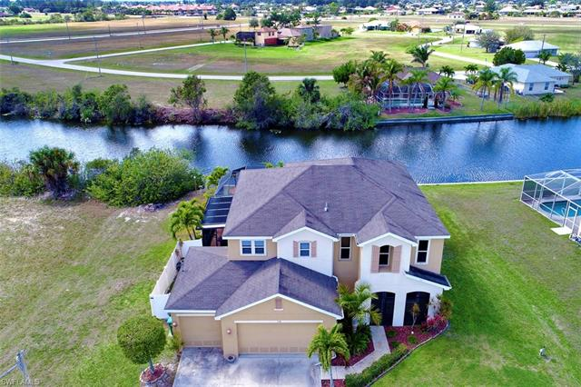 110 Nw 29th Pl, Cape Coral, FL 33993