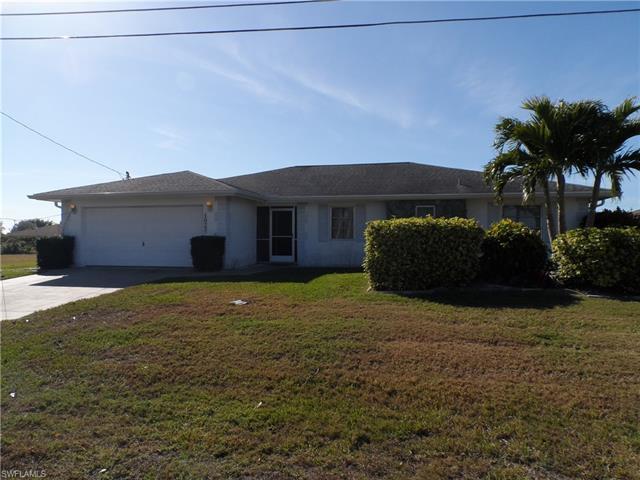 1022 Se 22nd St, Cape Coral, FL 33990