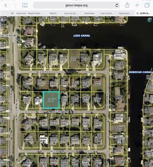 911 Se 21st Ter, Cape Coral, FL 33990