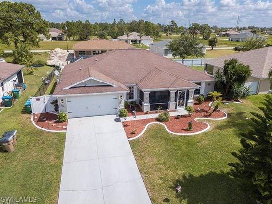 2505 Nw 20th Ave, Cape Coral, FL 33993