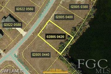 2605 Nw 5th Pl, Cape Coral, FL 33993