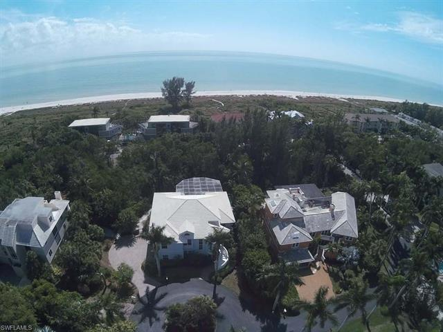 519 Kinzie Island Ct, Sanibel, FL 33957