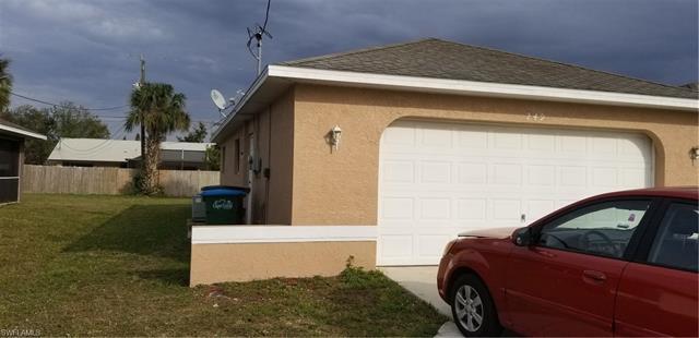 249 Santa Barbara Blvd, Cape Coral, FL 33991