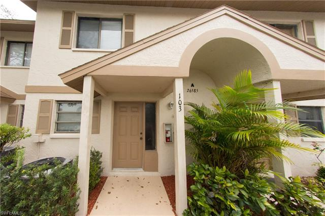 26585 Robin Way 103, Bonita Springs, FL 34135