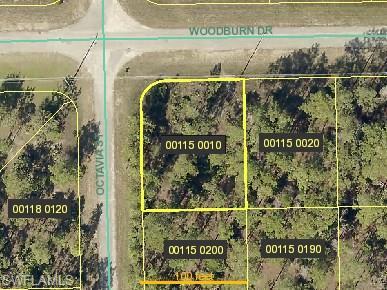 357 Woodburn Dr, Lehigh Acres, FL 33972