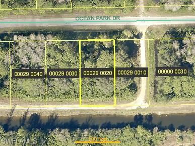 175 Ocean Park Dr, Lehigh Acres, FL 33972