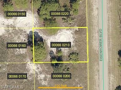 460 Eisenhower Blvd, Lehigh Acres, FL 33974