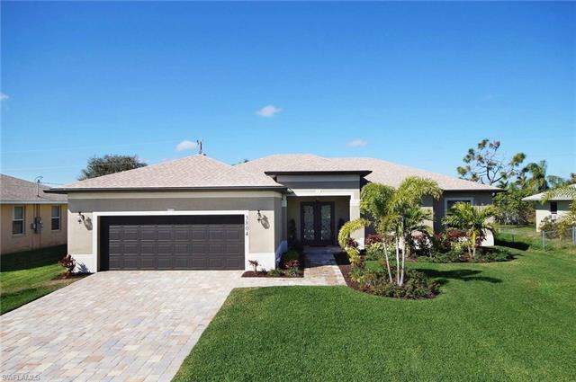 3804 Sw 20th Ave, Cape Coral, FL 33914