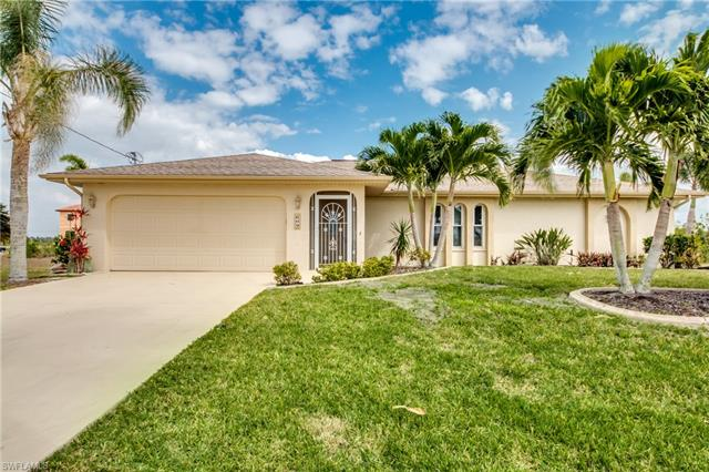 609 Nw 36th Pl, Cape Coral, FL 33993