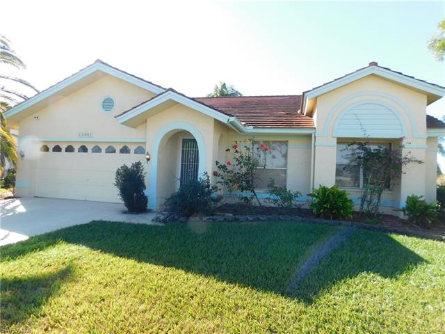 12901 Kelly Sands Way, Fort Myers, FL 33908