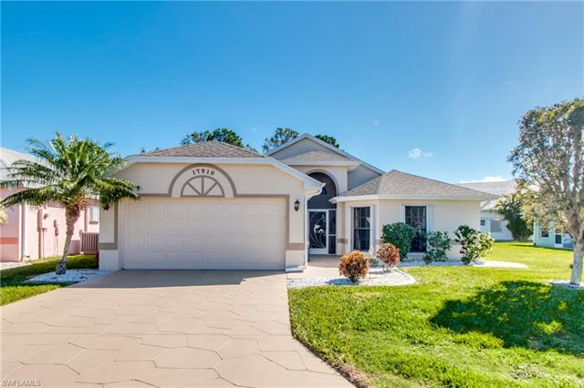 17910 Antherium Ln, North Fort Myers, FL 33917