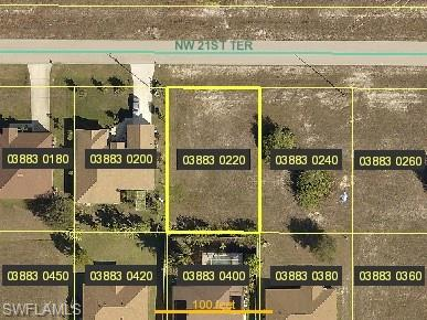 2002 Nw 21st Ter, Cape Coral, FL 33993