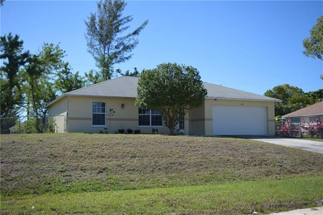 1138 Sw 29th St, Cape Coral, FL 33914