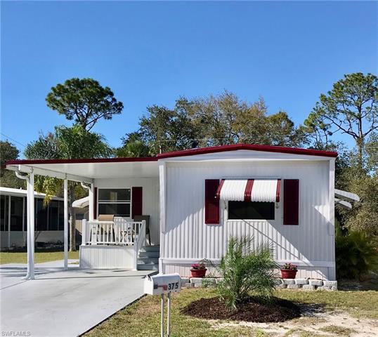 375 Santa Fe Trl, North Fort Myers, FL 33917