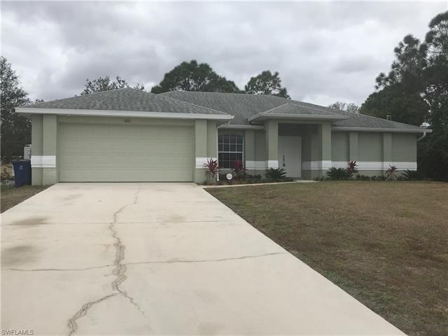 1821 Tomaso Ave, Lehigh Acres, FL 33972