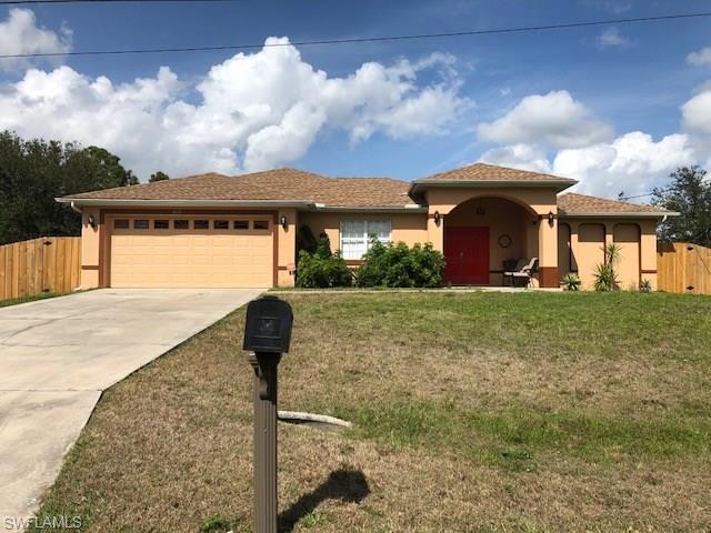 3816 4th St Sw, Lehigh Acres, FL 33976
