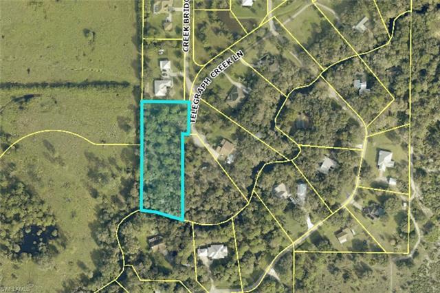 18751 Telegraph Creek Ln, Alva, FL 33920