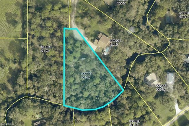 18701 Telegraph Creek Ln, Alva, FL 33920