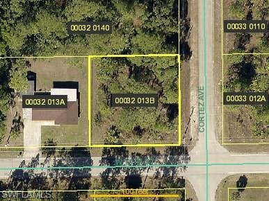 300 W 10th St, Lehigh Acres, FL 33972
