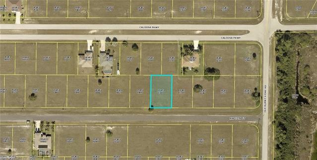 4103 Nw 37th St, Cape Coral, FL 33993