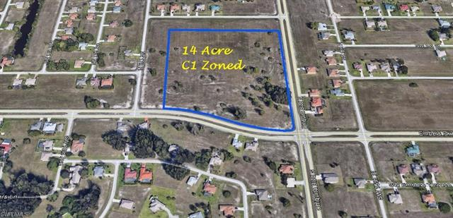20 Chiquita Blvd N, Cape Coral, FL 33993