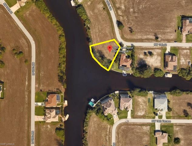 1900 Nw 36th Ave, Cape Coral, FL 33993