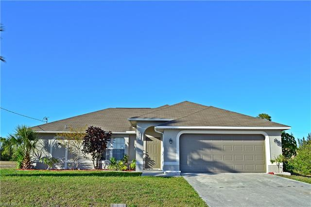 4229 Nw 27th Ln, Cape Coral, FL 33993