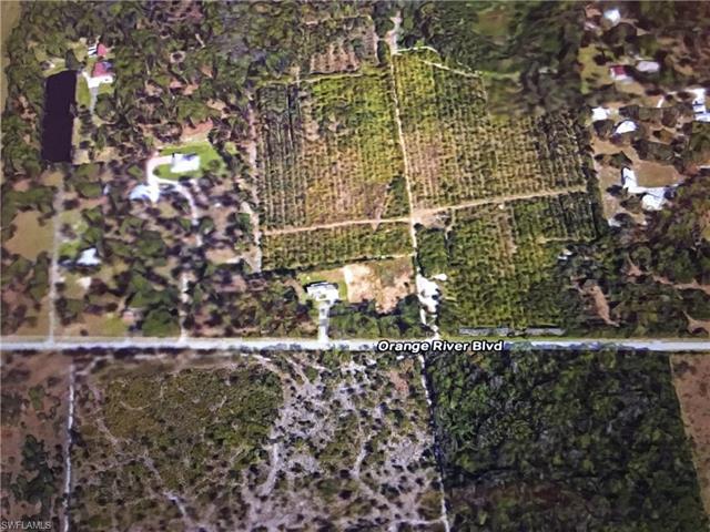 11861 Orange River Blvd, Fort Myers, FL 33905