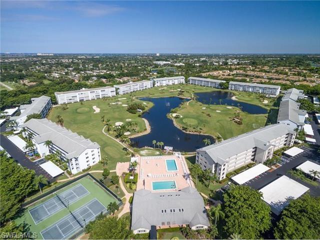14941 Hole In One Cir 106 - Glen Abbey, Fort Myers, FL 33919