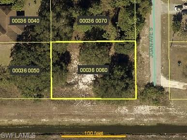 4608 Joan Ave S, Lehigh Acres, FL 33976